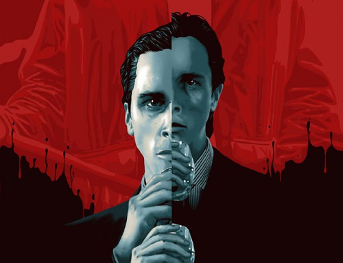 American Psycho by James H Neal
