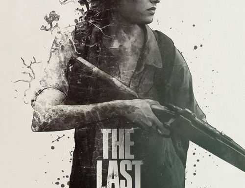 The Last of Us: Part II by Jack Pemberton