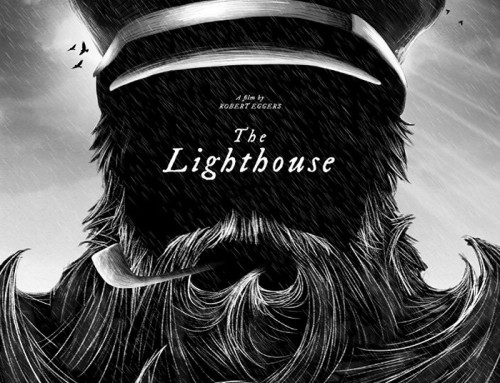 The Lighthouse by Royalston Design