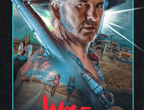 Wolf Creek by Colm Geoghegan