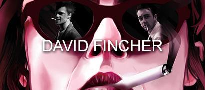 David Fincher AMP Directors