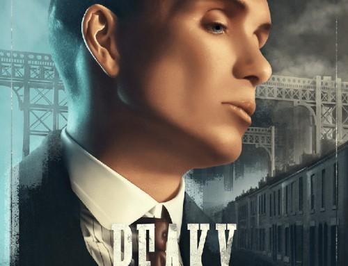 Peaky Blinders by Camille Dutoit