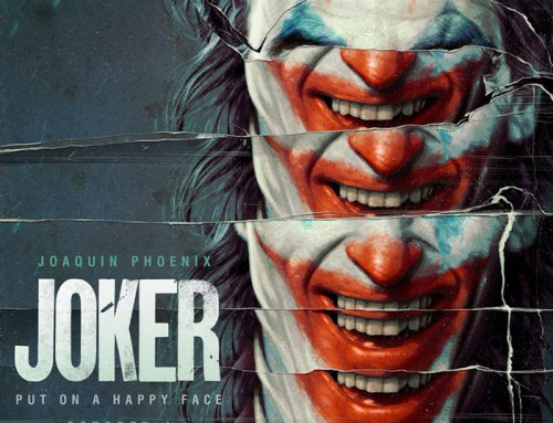 Joker by Jack C. Gregory