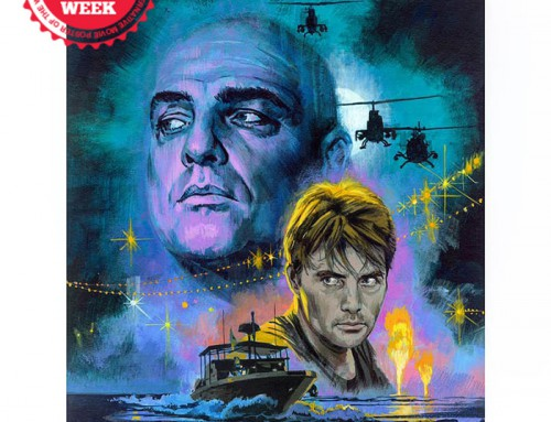 Apocalypse Now by Paul Mann