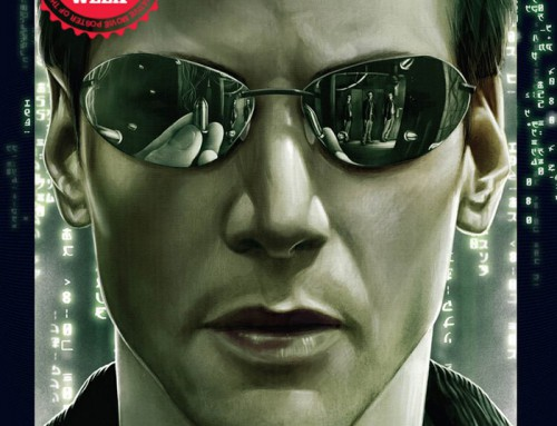 The Matrix by Dave Merrell