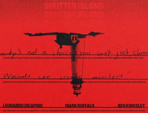 Shutter Island by Rafael Orrico Díez