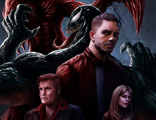 Venom: Let There Be Carnage by Ahmed Gamal