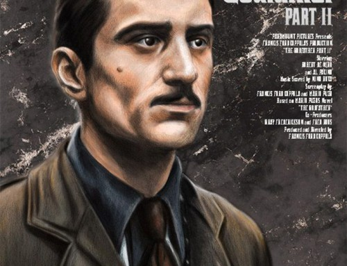 The Godfather: Part II by Stephen Campanella