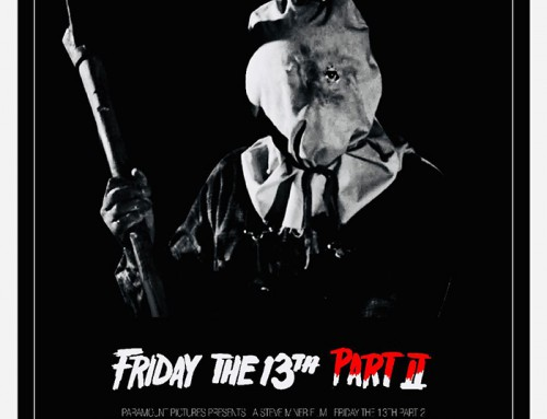 Friday the 13th: Part 2 by Corey Dukes