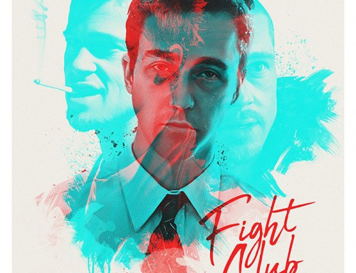 Fight Club by Alejandro