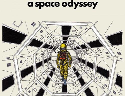2001: A Space Odyssey by Daisuke Okamoto