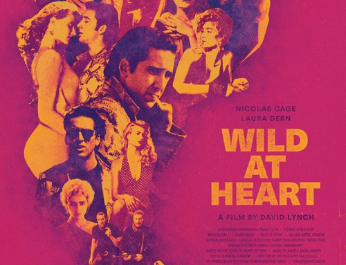 Wild at Heart by Olivier Courbet
