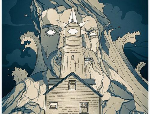 The Lighthouse by Soumik Lahiri
