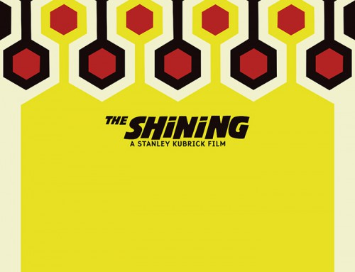 The Shining by Alex K. Fox