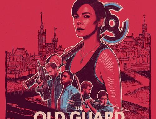 The Old Guard by Bartosz Kosowski