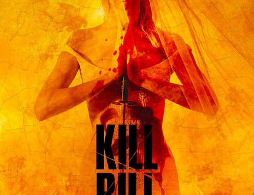 Kill Bill: Vol. 1 by Colm Geoghegan
