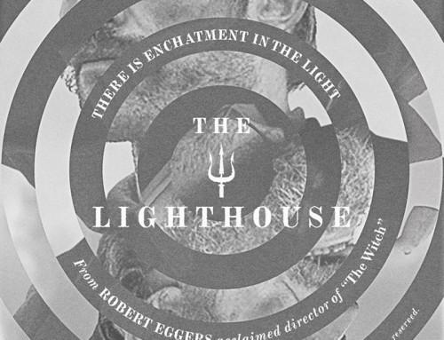 The Lighthouse by Patricia Raventós