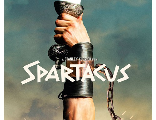 Spartacus by Emily Ware