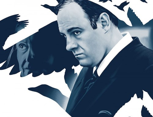 The Sopranos by James H Neal