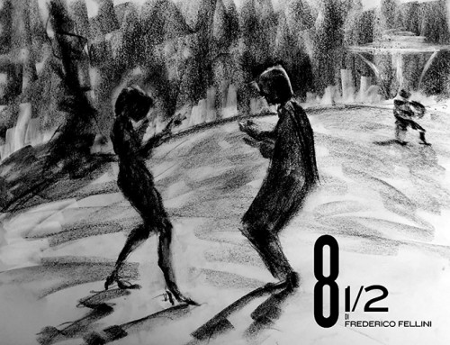 8½ by Mitch Lucas