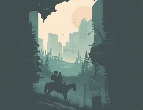 The Last of Us: Part II by Brandon Meier