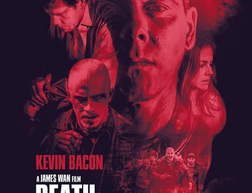 Death Sentence by Colm Geoghegan