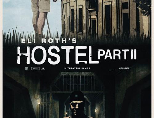Hostel: Part II by Luke Headland