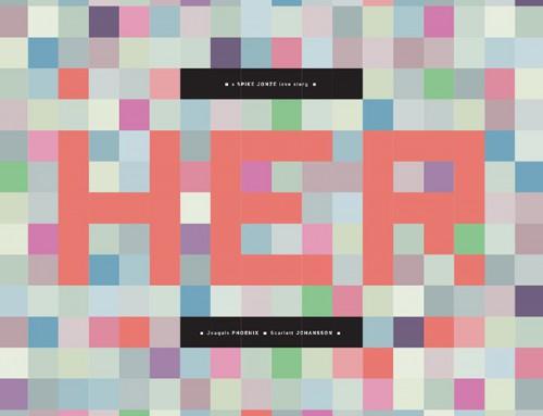 Her by Kristian Rasmussen