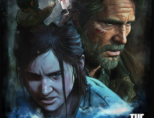 The Last of Us: Part II by Liam Shaw