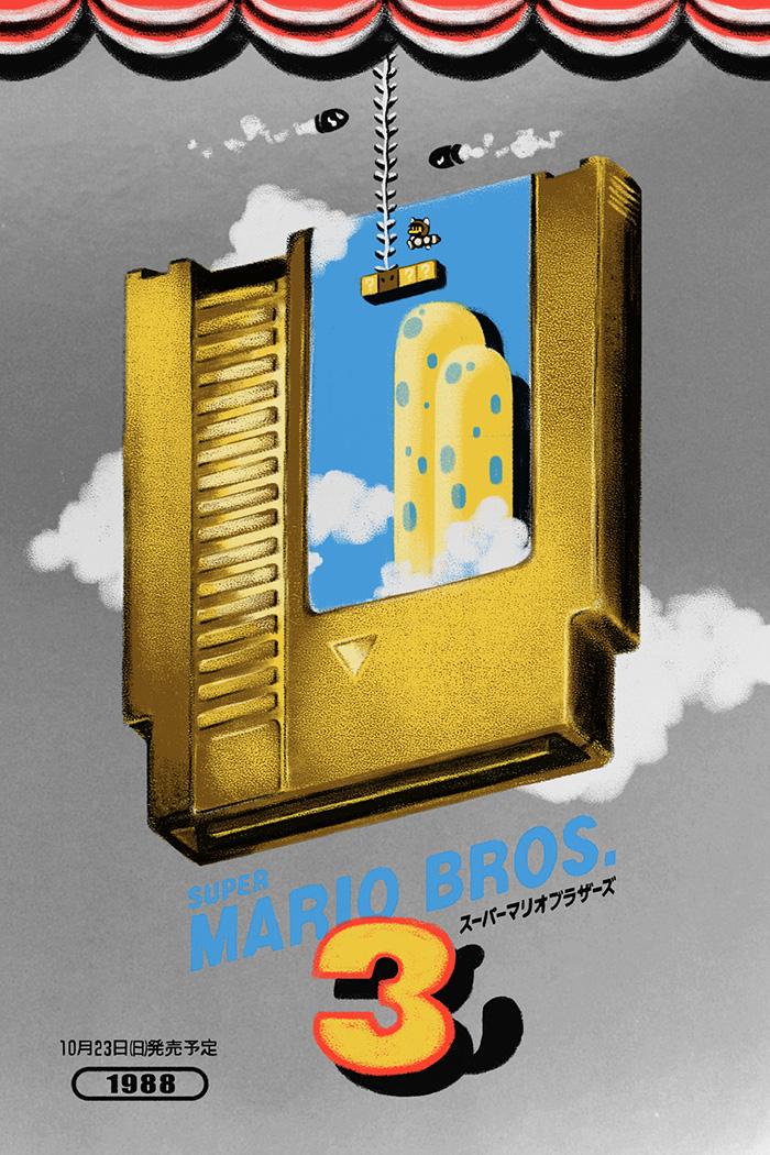 Super Mario Bros 3 Archives Home Of The Alternative Movie