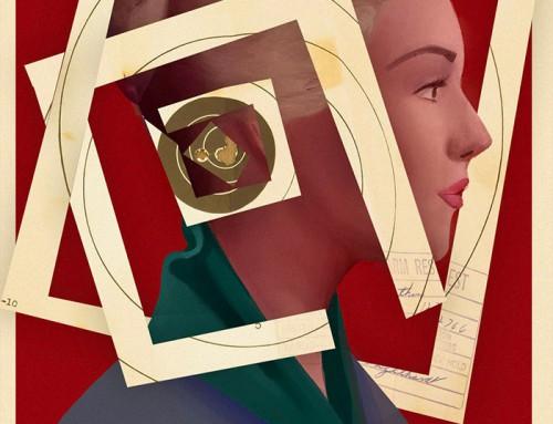 Vertigo by Amanda Penley