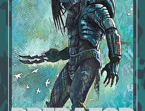 Predator by Bryan Snuffer