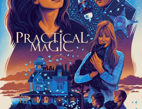 Practical Magic by C.A. Martin
