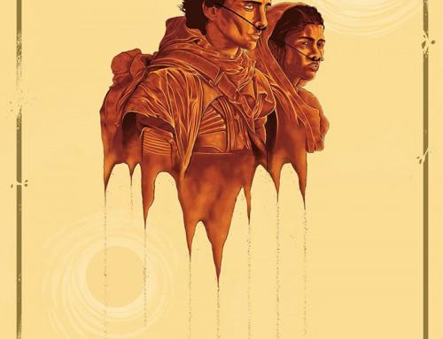 Dune by Josh Beamish