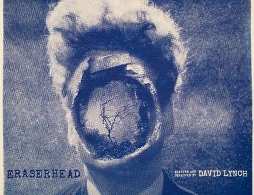 Eraserhead by Grzesiek Baczak