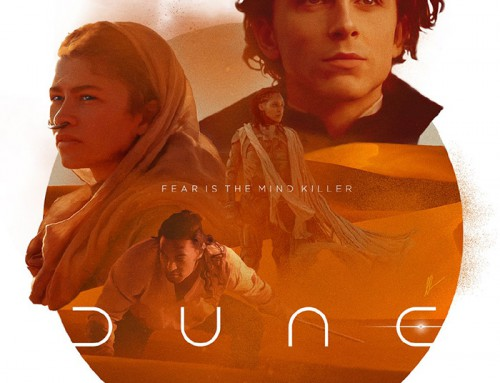 Dune by Haley Turnbull