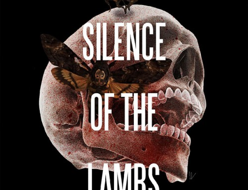 The Silence of the Lambs by Haley Turnbull