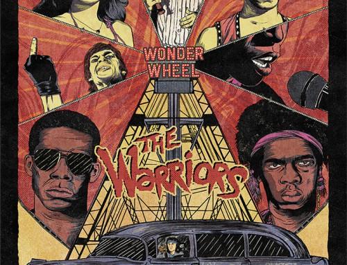 The Warriors by John Conlon
