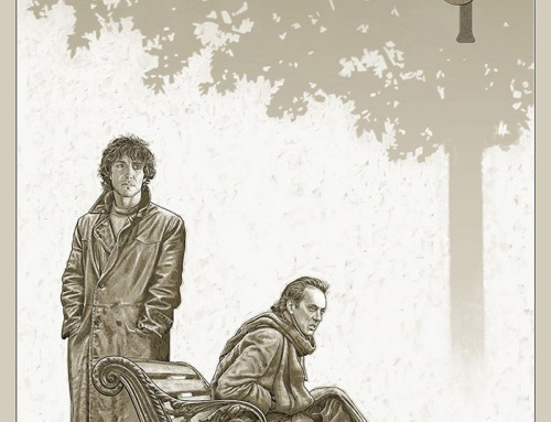 Withnail & I by Neil Davies
