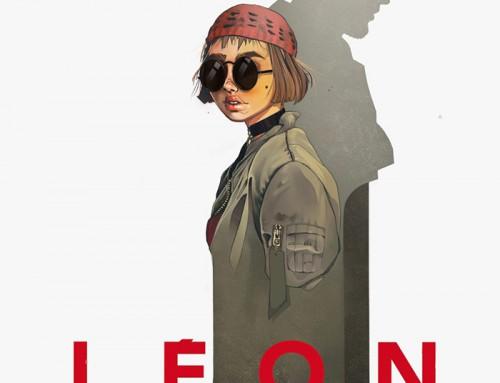 Leon by Pascal Ettrich
