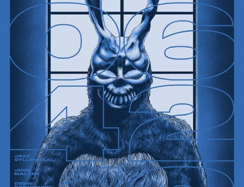 Donnie Darko by Pete Grupico