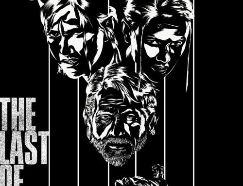 The Last of Us Part II by Sam Huntley