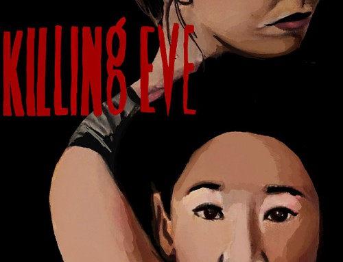 Killing Eve by Brigid Coleman