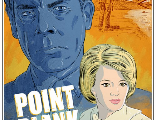 Point Blank by Dominic Bugatto