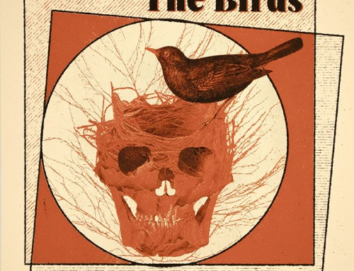 The Birds by Grzesiek Baczak