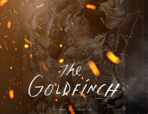 The Goldfinch by Haley Turnbull