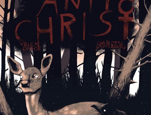 Antichrist by Jay Torres