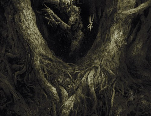 Pan's Labyrinth by Karl Fitzgerald