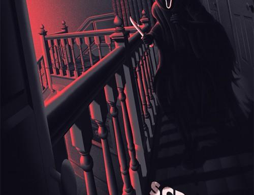 Scream by Melvin Mago