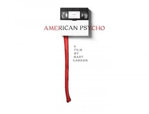 American Psycho by Agustin R. Michel